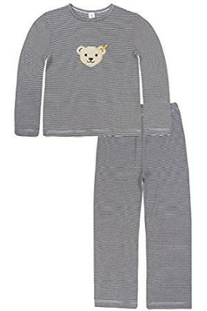 Steiff Girls 0006563 2Pcs Playsuit Clothing Set