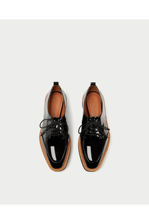 cdd27162aa8a Platform derby Shoes for Women