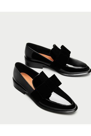 11d9e48e4cf Buy Zara Brogues   Loafers for Women Online