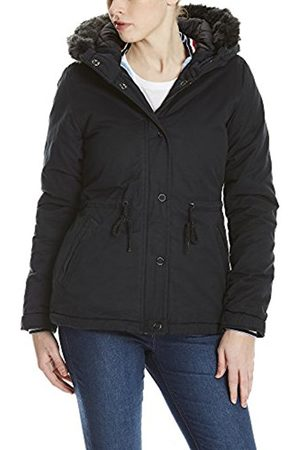 Bench Women's Padded Fur Lining Jacket