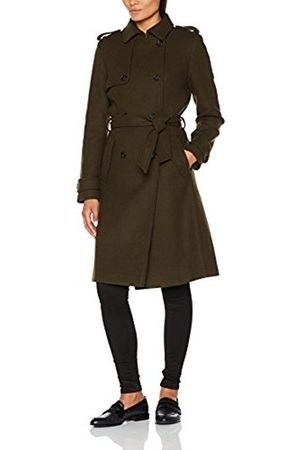 Blaumax Women's Greenwich Coat