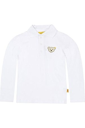 Steiff Unisex Baby 0006831 1/1 Sleeves Polo Shirt