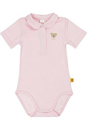 Steiff Baby-Girls 0008683 1/2 Sleeves Bodysuit