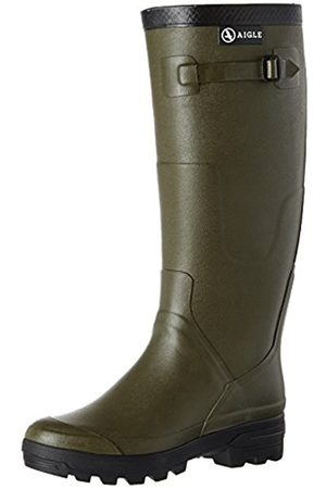 Aigle Benyl, Unisex Adults' Hunting (kaki 787)