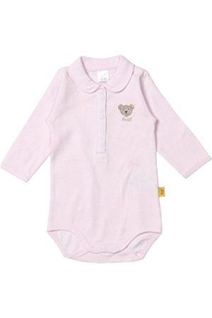 Steiff Baby-Girls 0008693 1/1 Sleeves Bodysuit