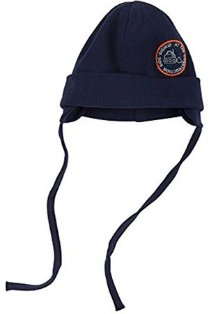 sigikid Baby Boys' Mütze, Gefüttert Hat