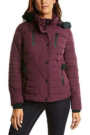 Street one Women's OJP_sportive Padded Fake Fur Jacket