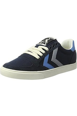Hummel Sl. Stadil Duo Canvas Low, Unisex Adults' Low-Top Sneakers