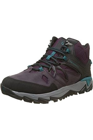Merrell Women's All Out Blaze 2 Mid Gtx High Rise Hiking Boots