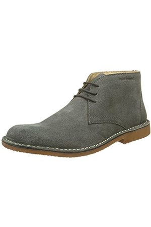 Hush Puppies Lord, Men's Ankle Boots, (Gris)