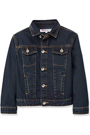 Boy's Coated Denim Jkt Jacket