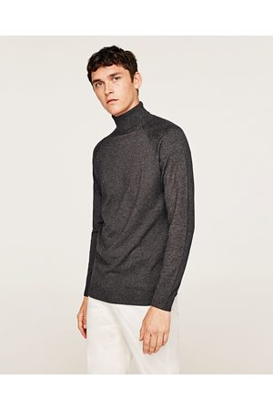 Zara POLO NECK SWEATER - Available in more colours