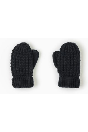 Zara BASIC KNIT MITTENS - Available in more colours