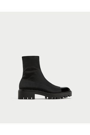 good low priced great prices Zara new collection women's ankle boots, compare prices and buy online