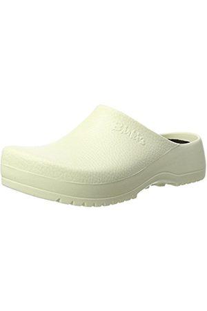 Birki Super AS Sandals Unisex-Adult Weiß