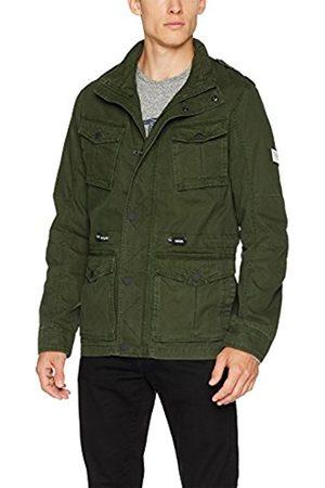 Tom Tailor Men's Cotton Field Jacket