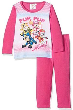 Nickelodeon Girl's Paw Patrol Pup and Away Pyjama Sets