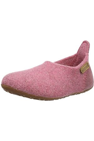 Bisgaard Unisex Kids' Hausschuhe-Wool Basic Loafers