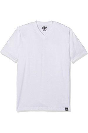 Dickies Men's 06 210205 V-Neck Short Sleeve T-Shirt