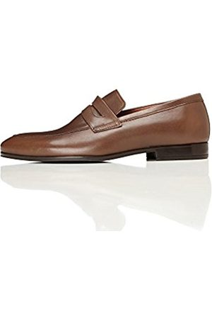 Leather Formal, Mens Loafers