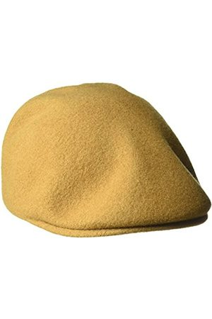 Kangol Men's Seamless Wool 507 Flat Cap