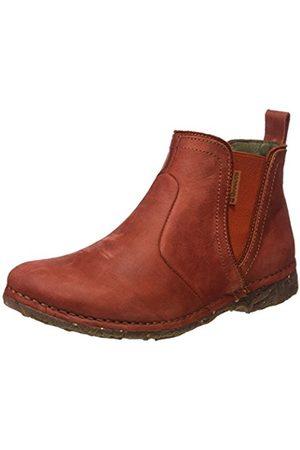 El Naturalista Women's N959 Pleasant Caldera/Angkor Chelsea Boots