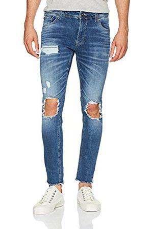 Jack & Jones Men's Jjiliam Jjoriginal Jj 055 50sps Sts Skinny Jeans