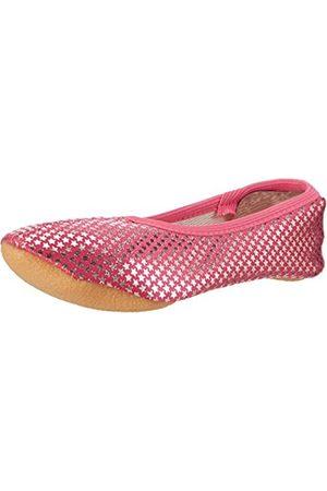 Beck Girls' Disco Gymnastics Shoes Size: 31