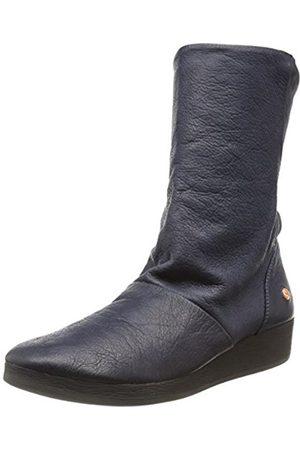 softinos Women's Ann417Sof Boots
