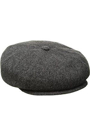 Kangol Men's Wool Hawker Flat Cap