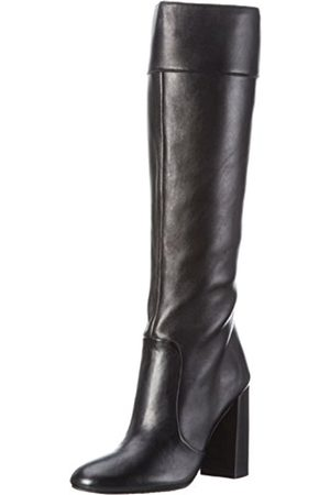 French Connection Women's Candra Cold Lined Long Boots and Ankle Boots