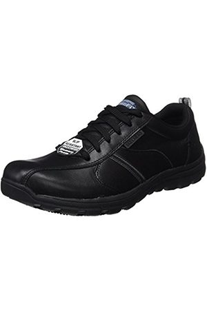 Skechers Men Hobbes-Frat Safety Shoes