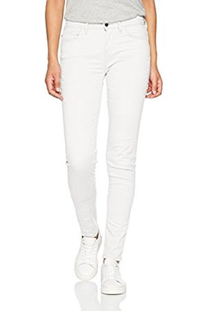 Tommy Hilfiger Women's Silvana Venice RW Straight Jeans