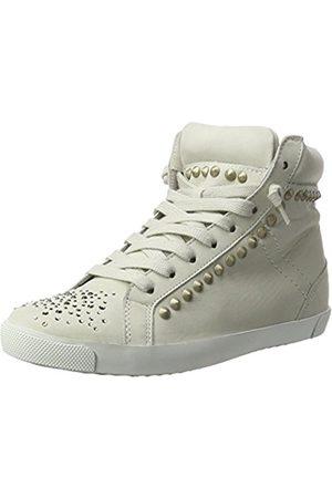 Kennel & Schmenger Schuhmanufaktur Queens,Women's Hi-Top Sneakers