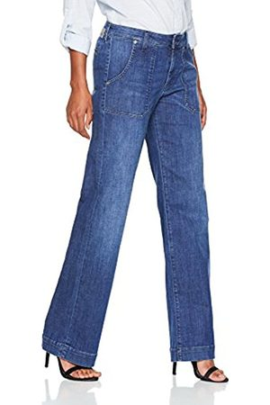 Mustang Women's Marlene Straight Jeans