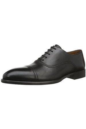 Lottusse L6553-01109-01, Men's Business, Noir - Schwarz (LOND.OLD NEGRO)