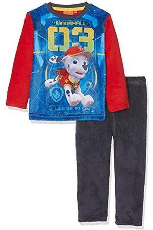 Nickelodeon Boy's Paw Patrol Ready for Action Pyjama Sets