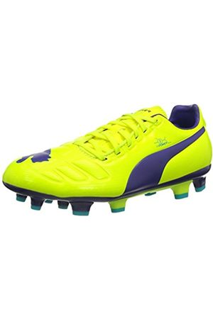 Puma EvoPOWER 3 FG Jr Football Boots Mixed Child Size: (6 UK Kids)
