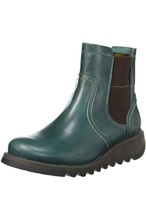 Fly London Women's Gore-Tex SCON058FLY Chelsea Boots