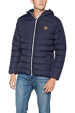 Urban classics S Men's Basic Bubble Jacket