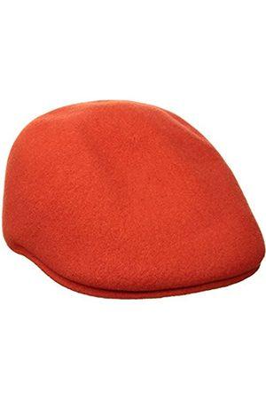 Kangol Men's Seamless Wool 507 Flat Cap