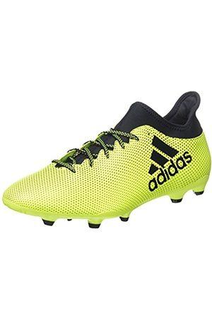 adidas Men''s X 73 Fg Footbal Shoes, Multicolor (Solar Legend Ink)