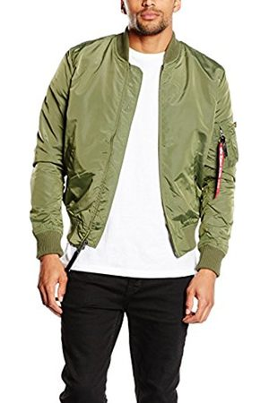 Alpha Industries Men's Ma-1 TT Jacket