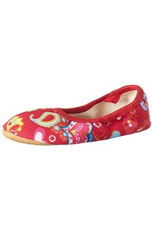 Beck Girls' Fantasy Gymnastics Shoes Size: 8.5 Child UK