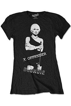 Rockoff Trade Blondie Women's X Offender T-Shirt