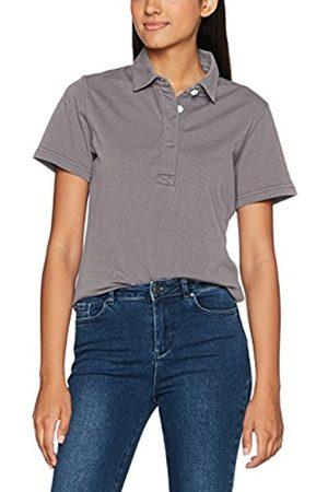 Women's Vintage Amherst Ladies Polo Shirt