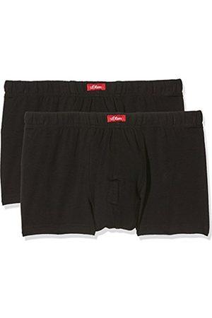s.Oliver Men's 26899972937 Sports Underwear