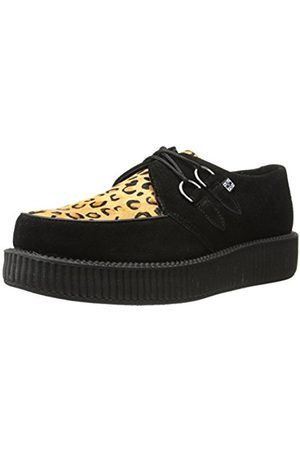 T.U.K. Unisex Adults' Low Sole Round Creeper Trainers