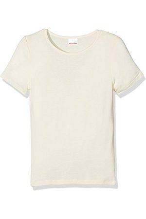 Damart Boys Tee-Shirt Manches Courtes Thermolactyl Sensitive Pyjama Top