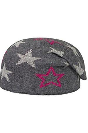Döll Girl's Bohomütze Zum Wenden Strick Hat